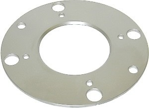 Mark II, SUPPORT, FRONT ANODE