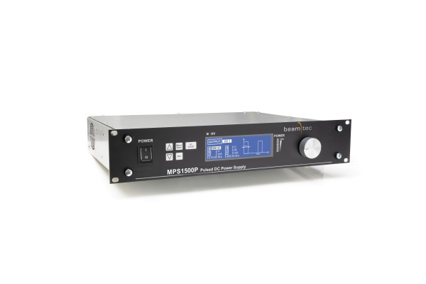 DC Pulse Power Supply MPS1500P