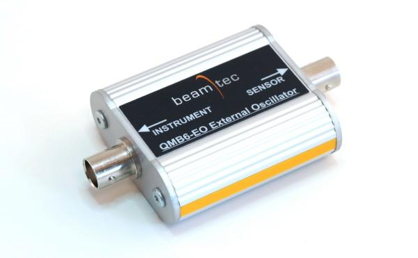 Externer Oszillator für QMB6