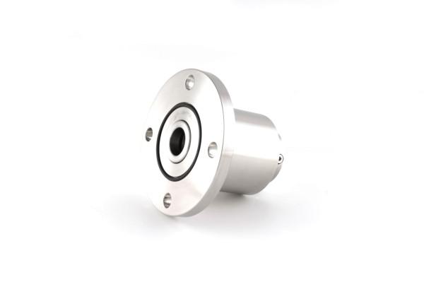 Vakuum-Drehdurchführung HFL020NN