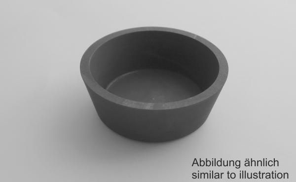 Liner FABMATE, 4 cm³ --> 1 cm³