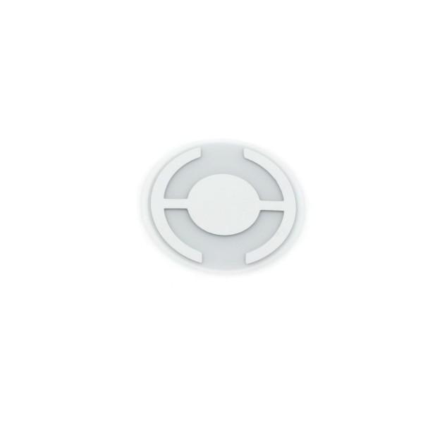 RC™ Quarz 6 MHz, Aluminium, 14 mm
