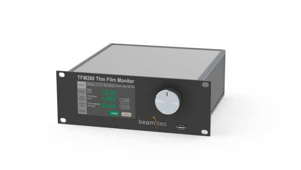 TFM260 Quarz Monitor