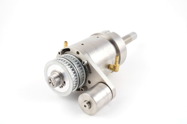 Vacuum Rotary Feedthrough SFL025WN-D9