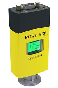 PCM301 Busy Bee™ Kapazitäts-Pirani-Kombigerät