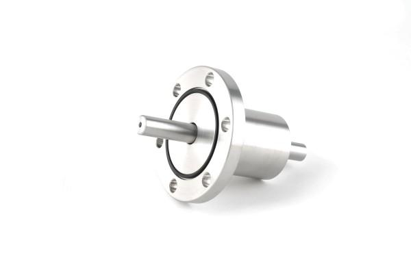 Vakuum-Drehdurchführung SFL010NN