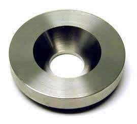 Mark I, Anode, Stainless Steel