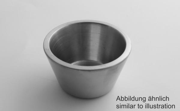 Liner Molybdenum, 15 cm³