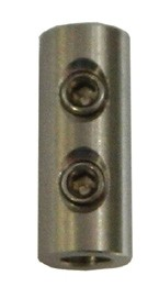 In-Line Connector with set screws