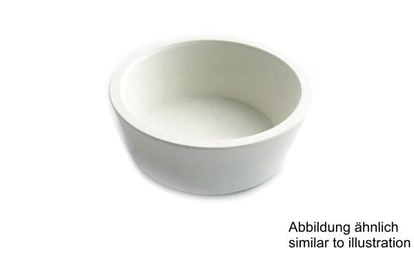 Tiegeleinsatz Bornitrid, 15 cm³